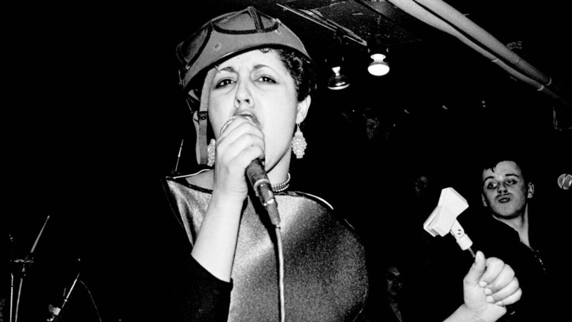 Poly Styrene and the women who rocked the system in the punk era