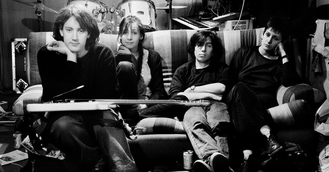 Kevin Shields on My Bloody Valentine's Return: Time Is 'More Precious'