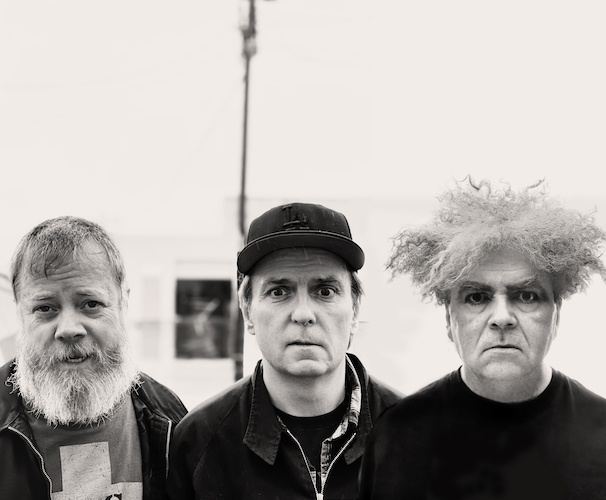 Rock Album Reviews: New Musical Anarchy from Paul Leary and the Melvins