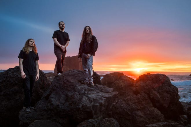 Consider this your crash course in doom metal