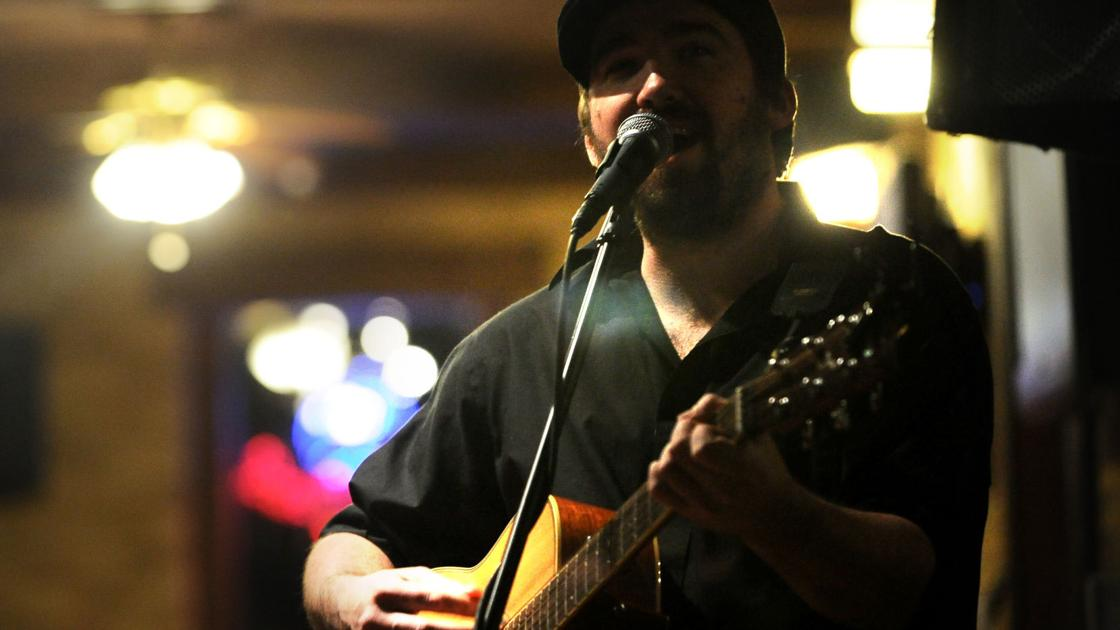 Local music: Columnist Paddy Fineran reports on upcoming live shows | Music
