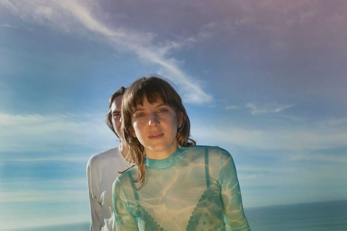 """Today's Song: Camila Fuchs Takes us on a Psychedelic Trip on the Entrancing """"Moon's Mountain"""""""