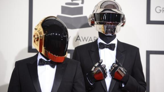Listen to Daft Punk's most memorable songs | National and World