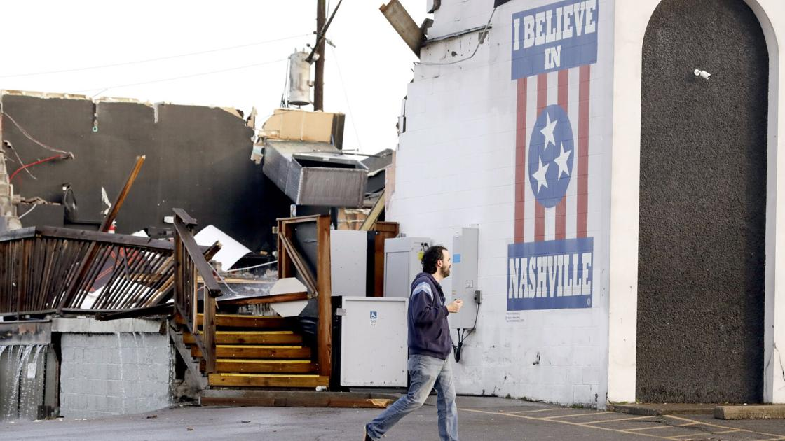 Nashville music club owners recall night the music died   National News