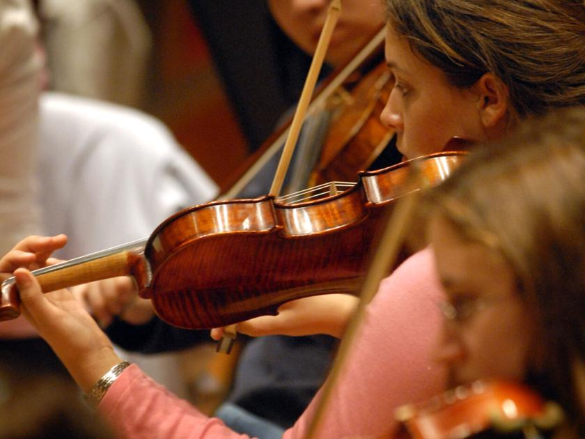 F&M's decision on music lessons hits wrong note [opinion] | Columnists