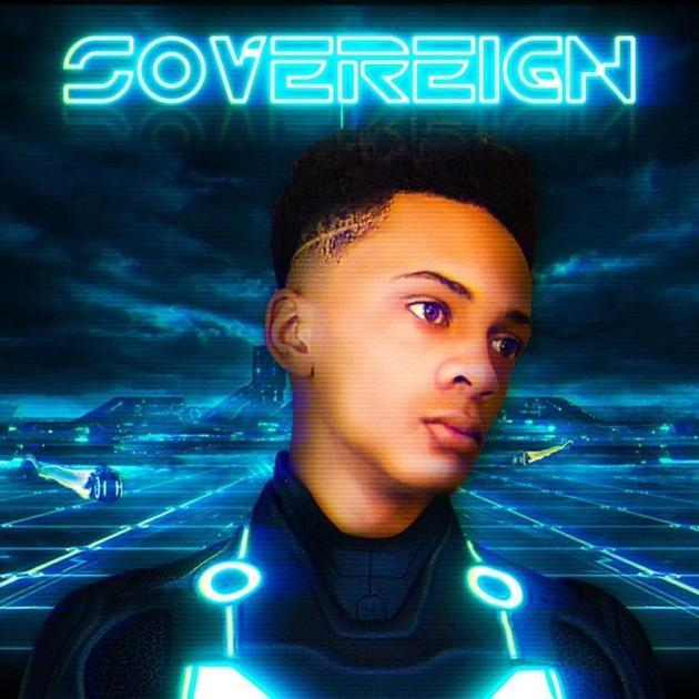 Teenaged Sovereign makes music with the big boys | Styles