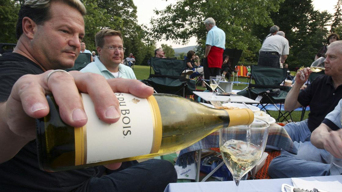 A hopeful pandemic note: Tanglewood music festival to resume | Entertainment