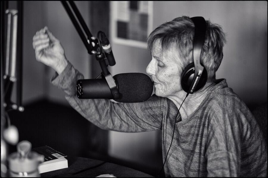 KRCC's Vicky Gregor talks about 25 years in radio and what comes next | Music