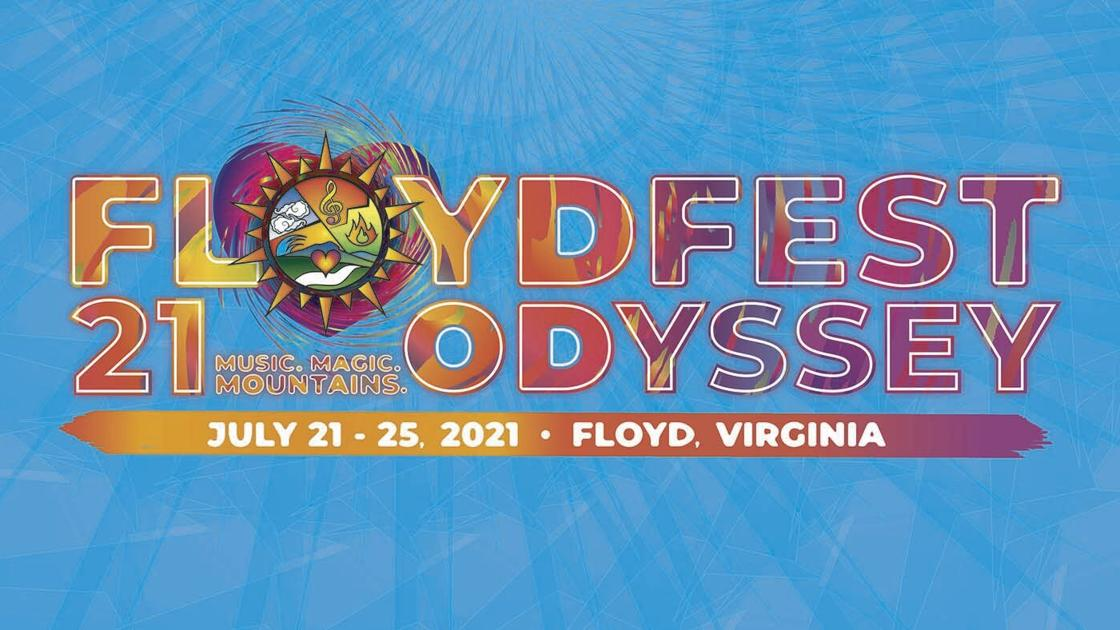 Billy Strings plus seven new bands added to the lineup for FloydFest 21~Odyssey (July 21-25, 2021) | Music
