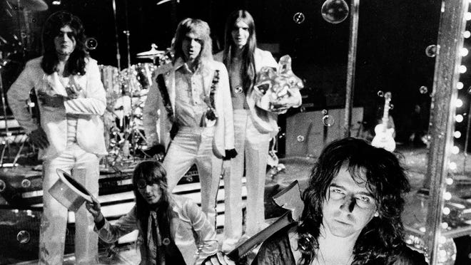 Best Alice Cooper albums from 'Love it to Death' to 'Detroit Stories'