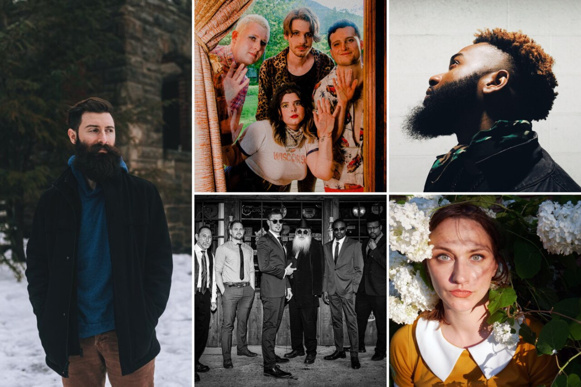 Listen local: Check out these 15 recent releases by Cleveland musicians