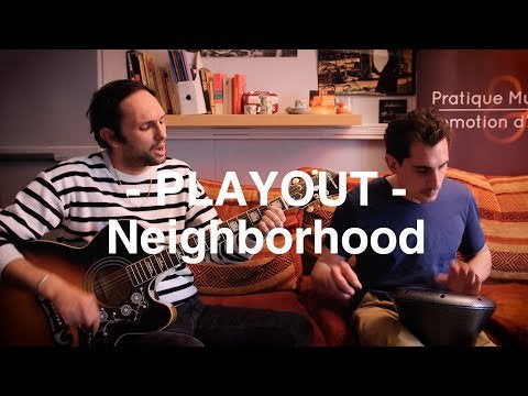 New video acoustic from Playout