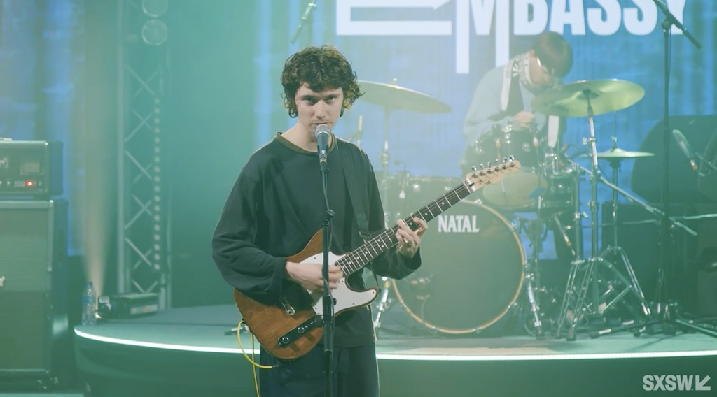 SXSW Music Review: British Music Embassy Sings the Razor's Edge: The two biggest trends currently importing from the UK – Music