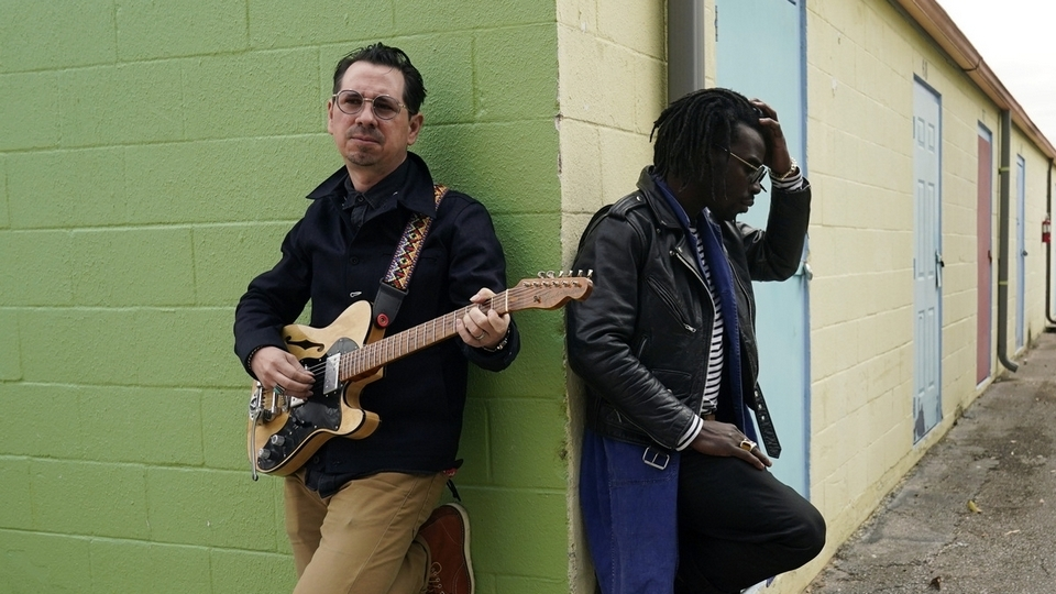 The Day – Black Pumas grab Grammy attention with fusion of rock, soul