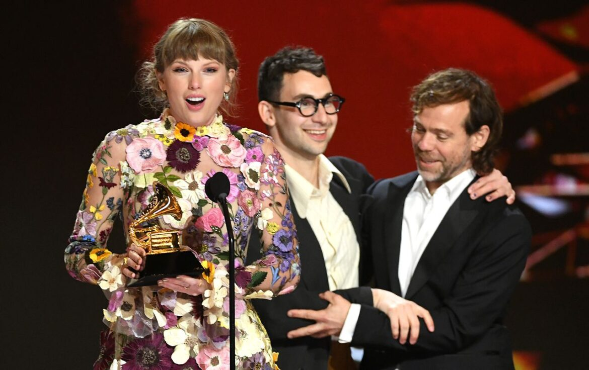Grammys 2021: N.J.'s Jack Antonoff wins Album of the Year with Taylor Swift for 'Folklore'