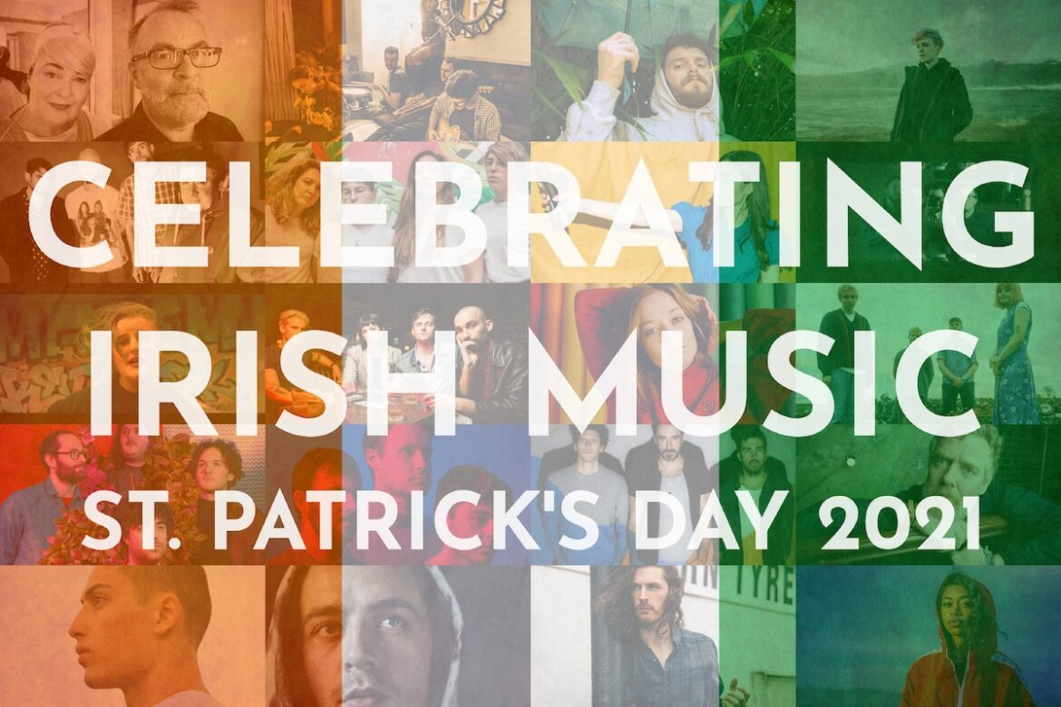 Celebrating Irish Music: St. Patrick's Day Artist Showcase, 2021