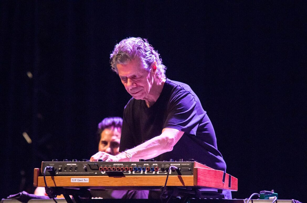 Celebrating Chick Corea's legacy – The Tufts Daily