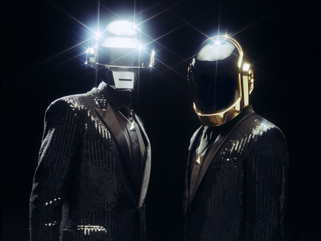 Essential Albums: Daft Punk – Discovery