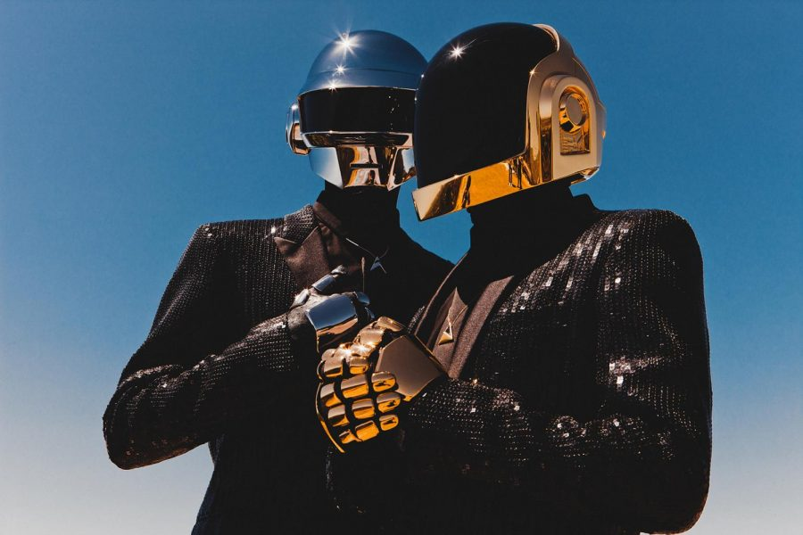 Looking back at 28 years of Daft Punk – The Daily Aztec