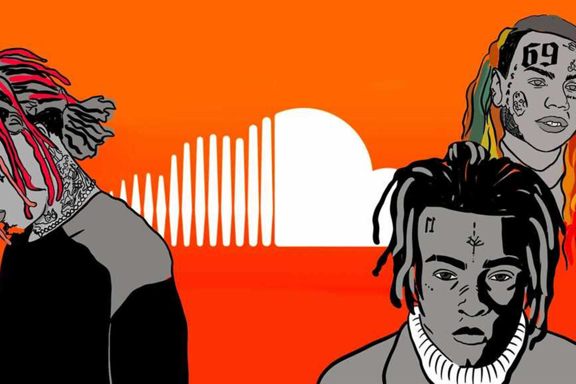 'Look at me': The rise and fall of SoundCloud rap