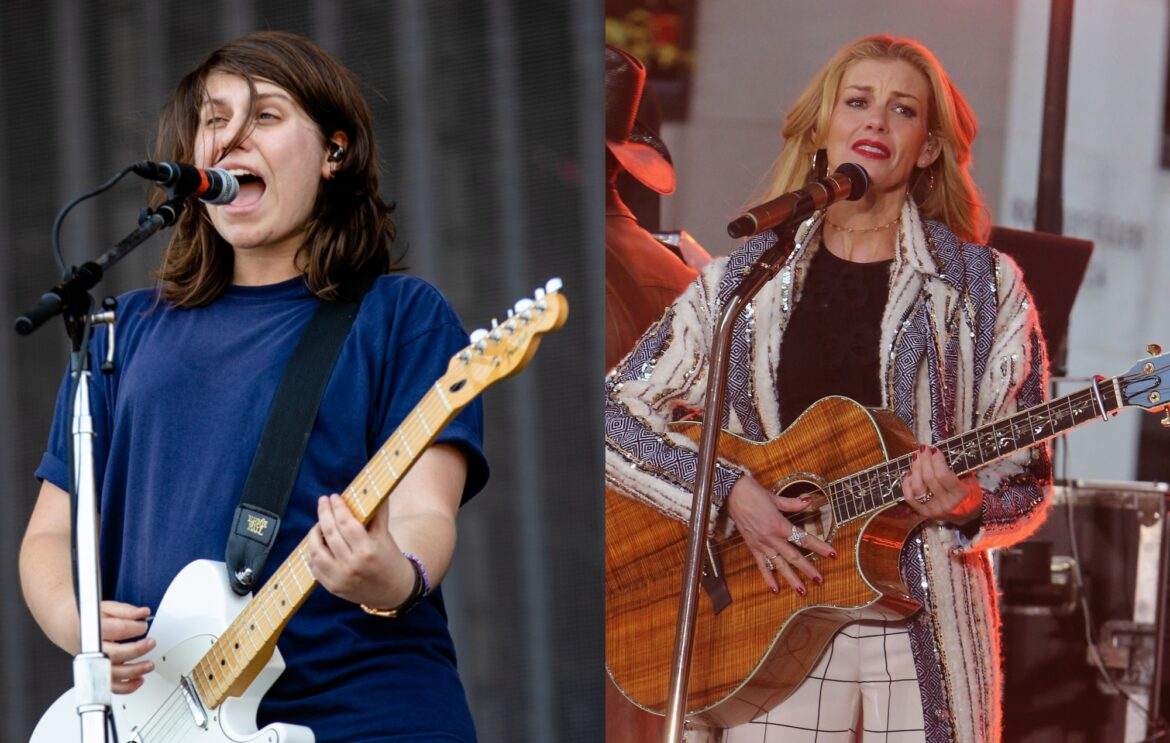 Listen to Alex Lahey's indie rock cover of Faith Hill's 'This Kiss'