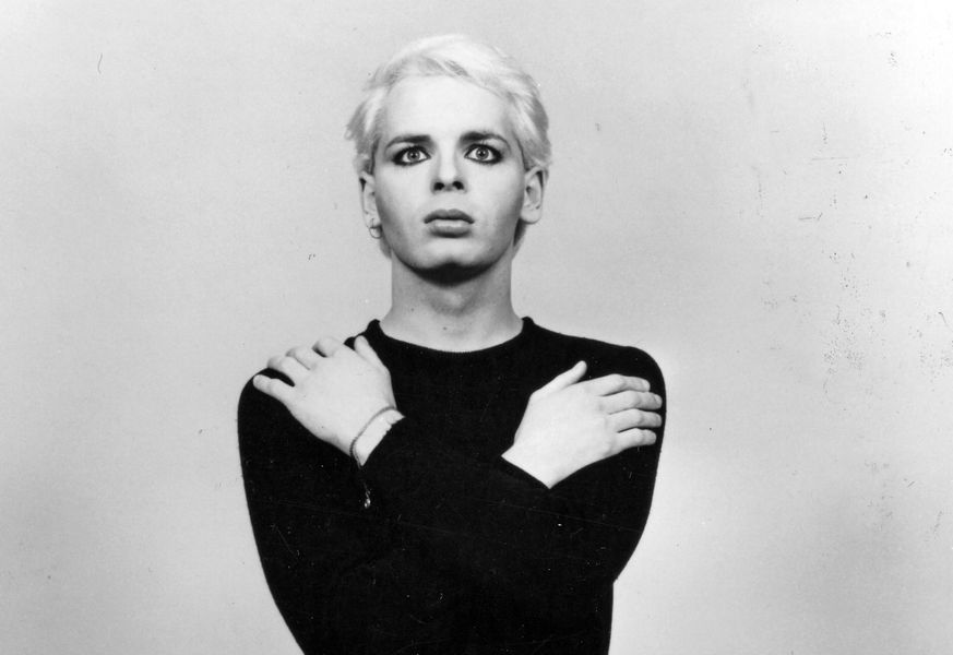 The ultimate beginner's guide to Gary Numan