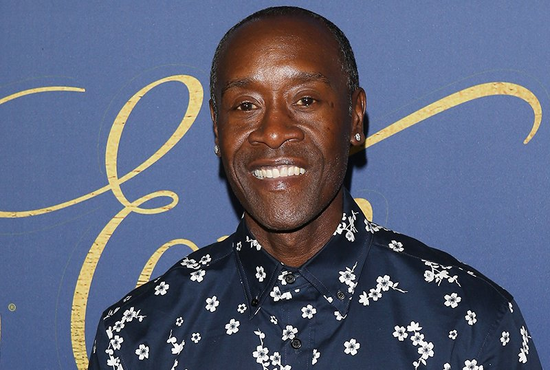 ABC's Wonder Years Pilot Lands Don Cheadle to Narrate