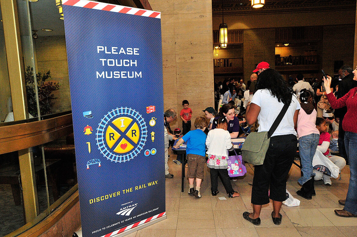 'Please Touch Museum' to Reopen for the First Time in a Year