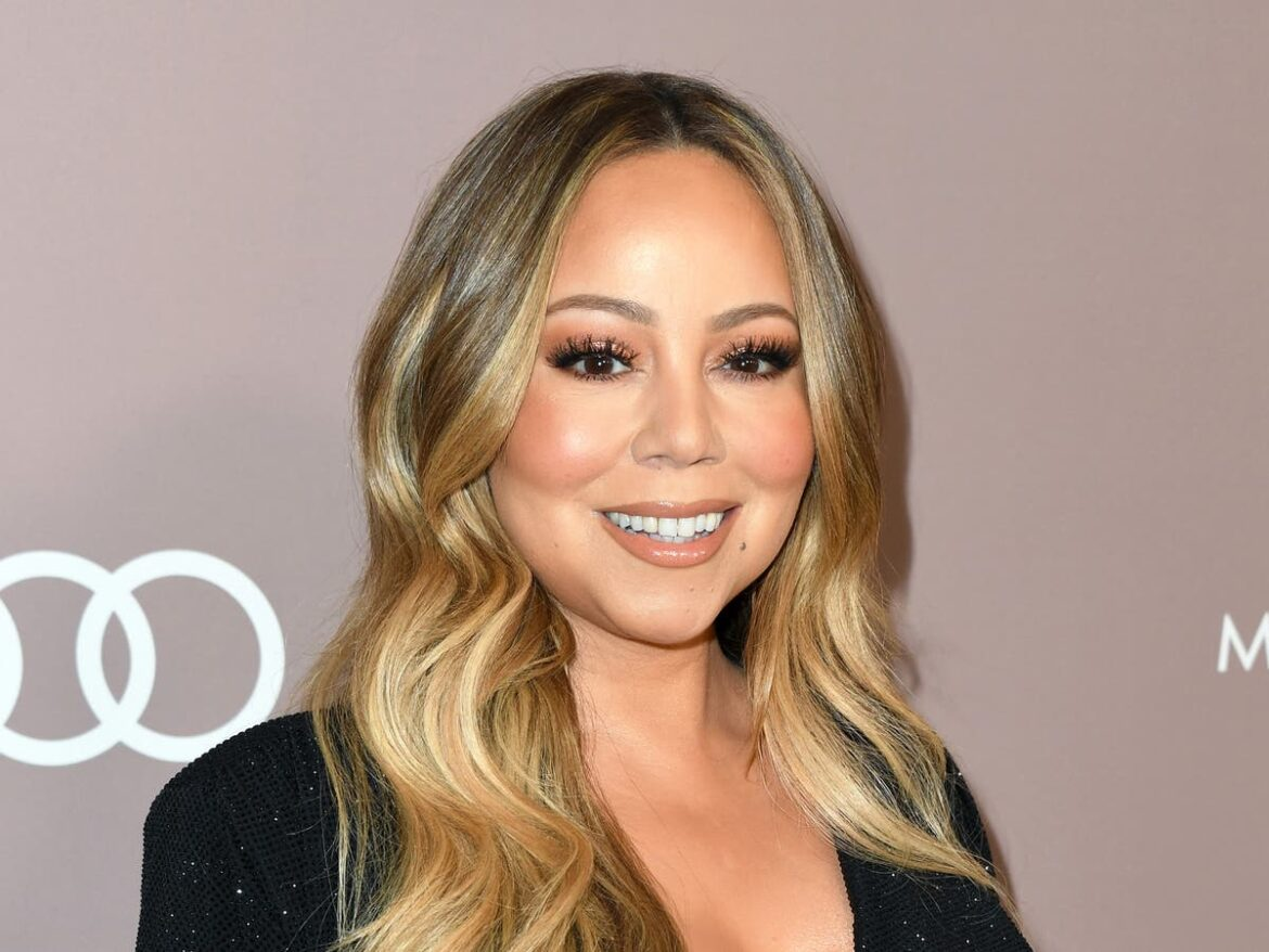 Mariah Carey's estranged older brother sues her for defamation