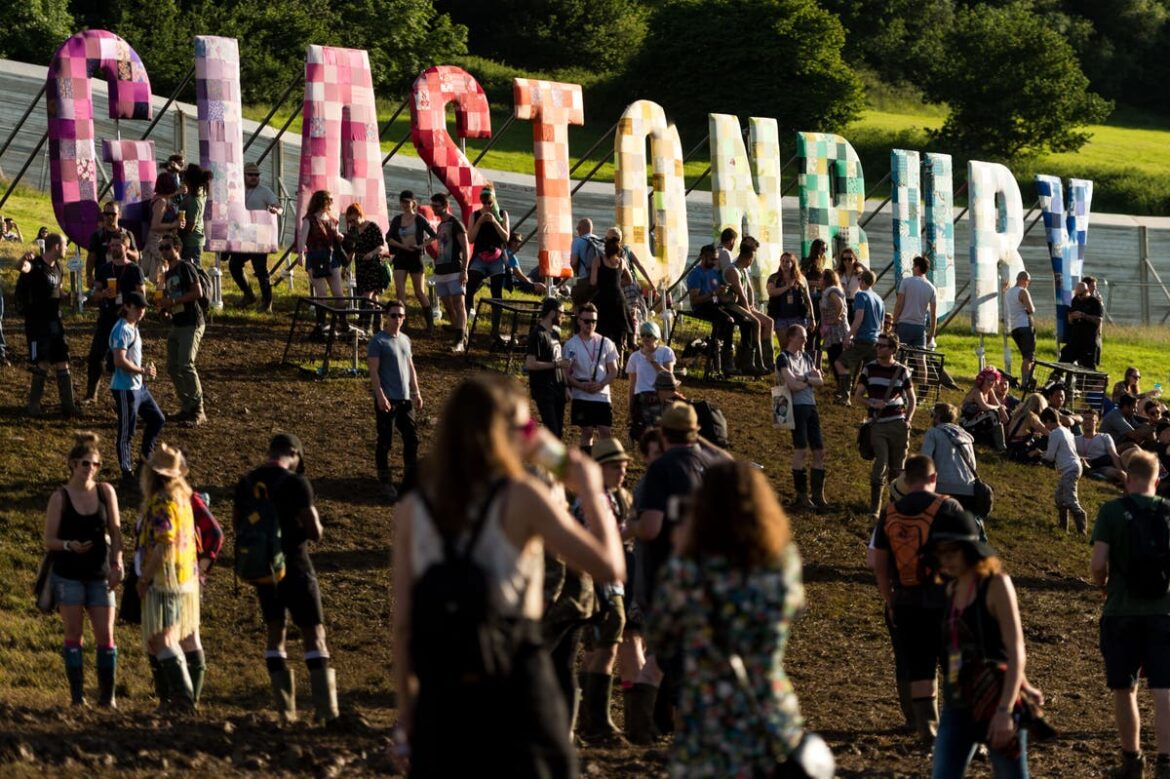 Glastonbury: Coldplay to headline Live at Worthy Farm live stream