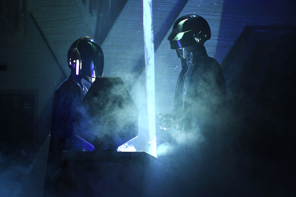 Daft Punk Announces Separation – Explica .co