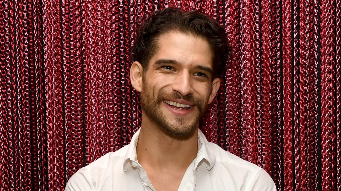 'Teen Wolf' star Tyler Posey unleashes new pop-punk project