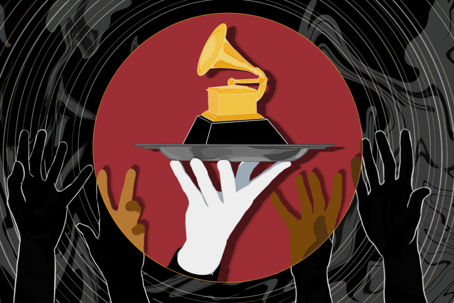 Professor, alums in music industry discuss the Grammys' lack of diversity and relevance – The Williams Record