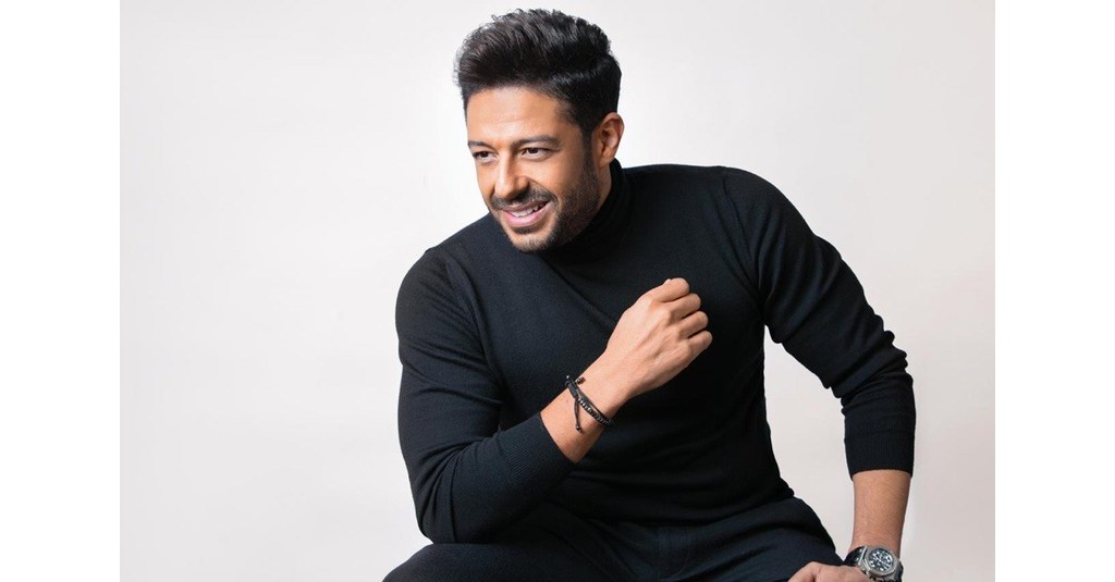 Sony Music Middle East Signs Egyptian Hit Recording Artist Hamaki And Top Producer Hamdy Badr