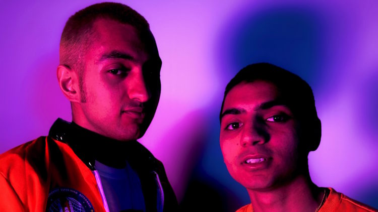 """Psychedelic Hong Kong Rappers The Paisley Daze Blend Genres on New Groove """"Lift Off"""""""