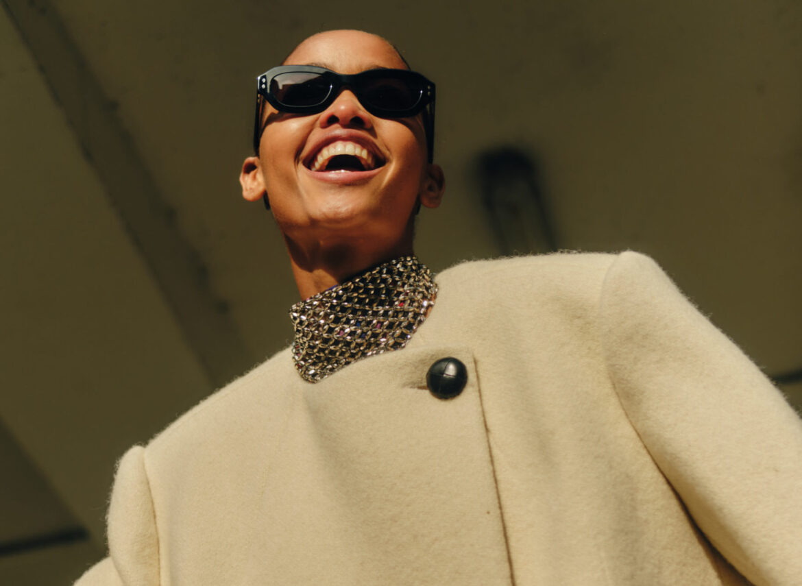 Isabel Marant Wants You to Dance With Somebody, Anybody