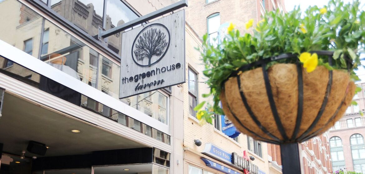 Former Greenhouse Tavern restaurant space to become new restaurant called Indie