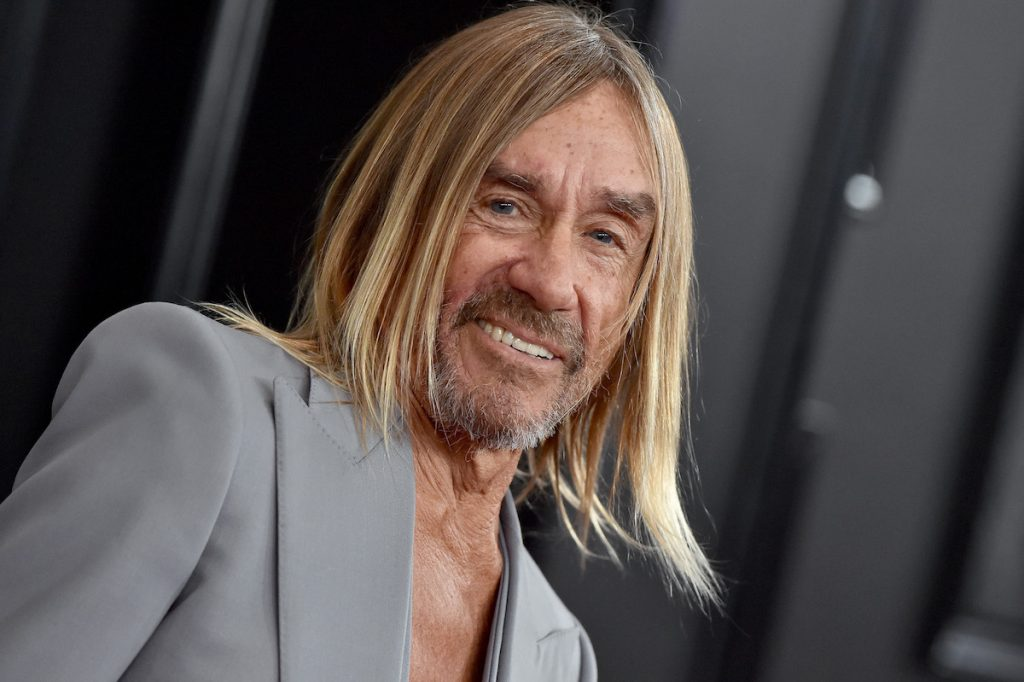 David Bowie and Dennis Hopper Once Smuggled Cocaine Into a Psych Ward for Iggy Pop