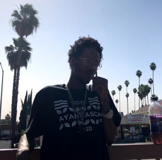 The Lifestyle and Movement Called 'CHO': Kansas Rapper Shares His Take on the Importance of Being Multi-talented