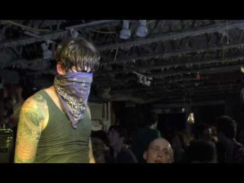 THEE OH SEES – MEAT STEP LIVELY. Can't wait to go to shows again