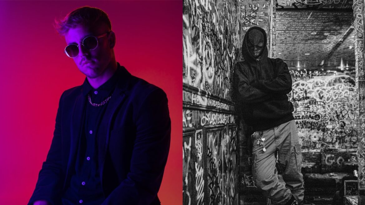 """Jacknife and The Bloody Beetroots Drop Fearless Music Video for """"Jericho"""""""