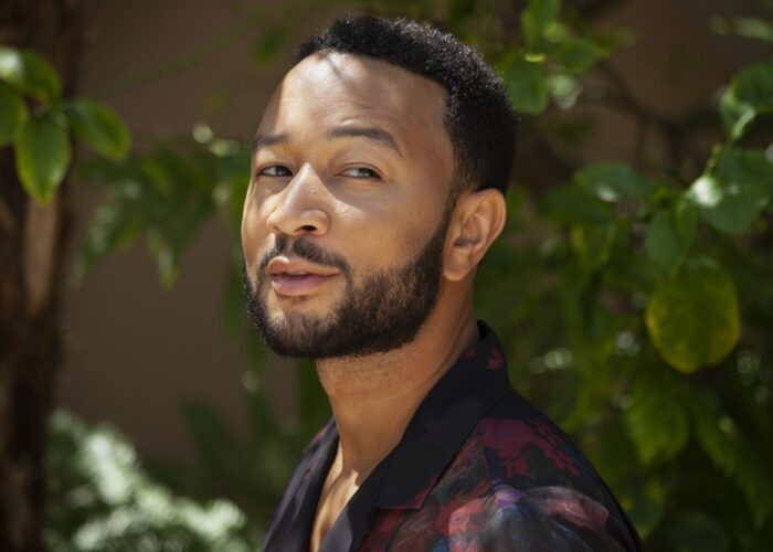 Listen: John Legend, Ice-T globe-trot on 'Coming 2 America' soundtrack, while Bad Bunny and Rosalía turn up the heat