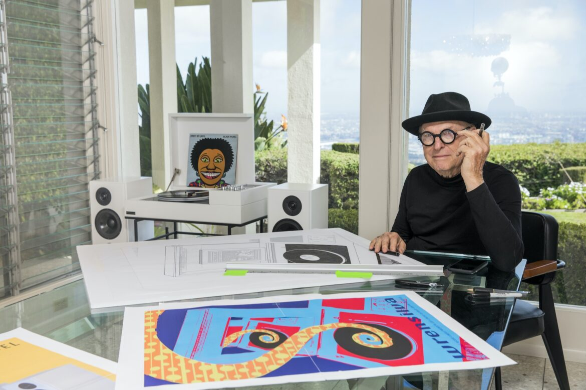 Wrensilva Teams Up With Beatles Album Cover Artist to Create Limited Edition Poster – SURFACE