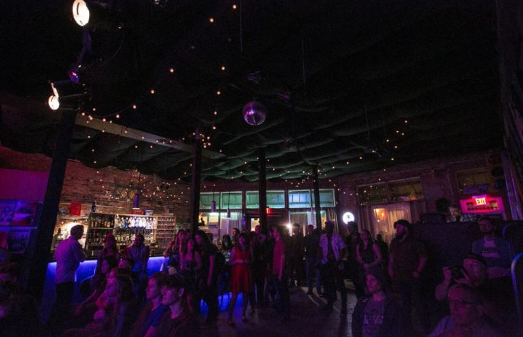 Local developer launches real estate fund for live-music venues