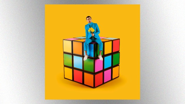 MAX's deluxe 'Colour Vision' will tide you over until his next album, inspired by baby daughter – Music News