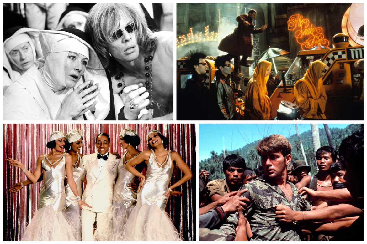 Best Director's Cuts: 15 Movies Restored to Their Original Vision