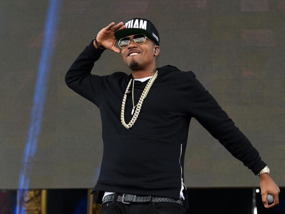 Nas weighs in on the current rap scene: 'There's no one keeping me up at night'