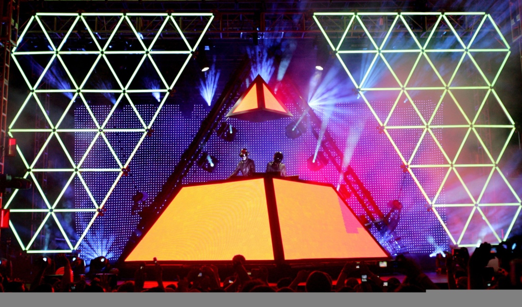 Daft Punk's Coachella legacy and new music from Kiss' Paul Stanley – Orange County Register