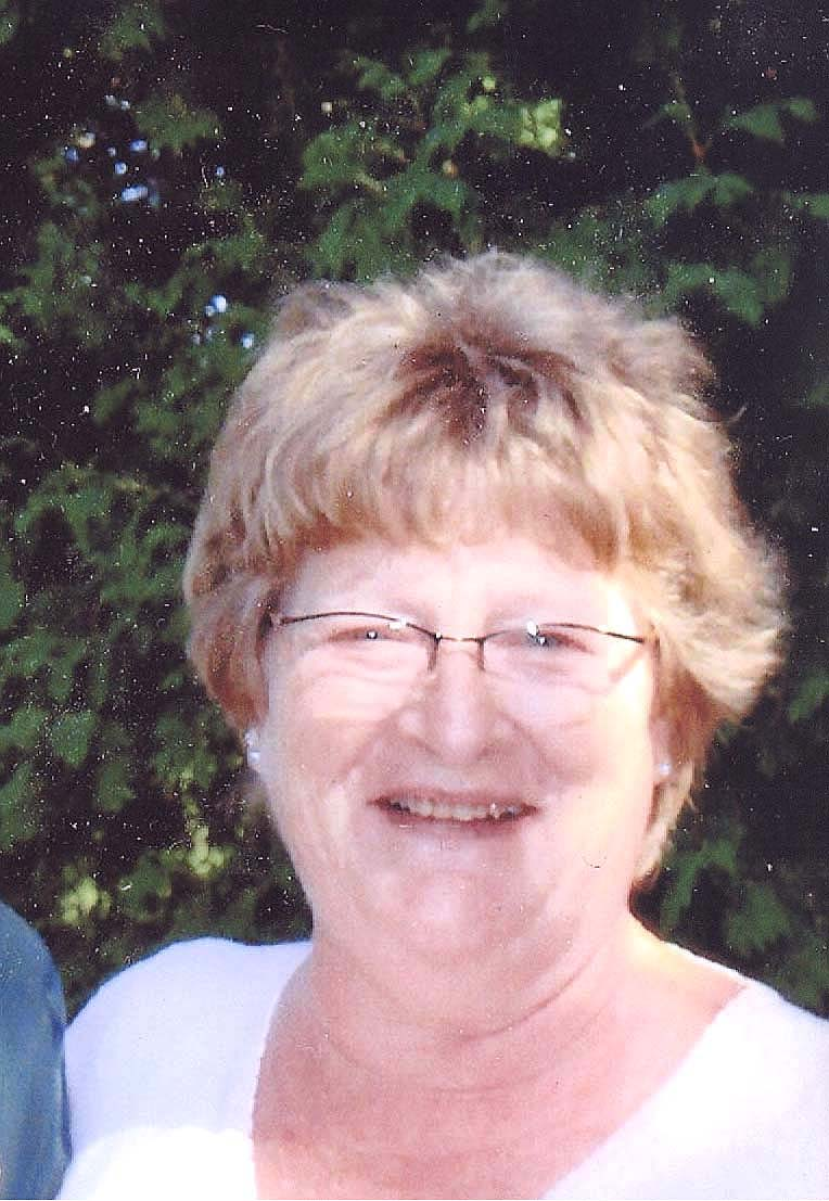 Mary Ringer Essex, 63, of Ferrisburgh