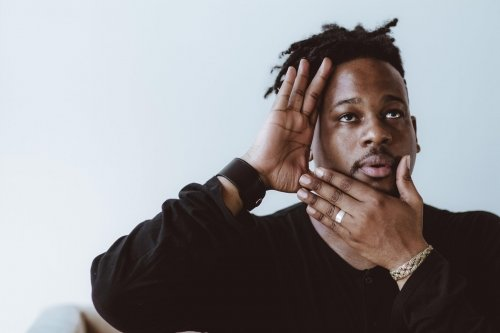 """Open Mike Eagle And The Lasso Share Funky New Single """"Gold Gloves"""""""